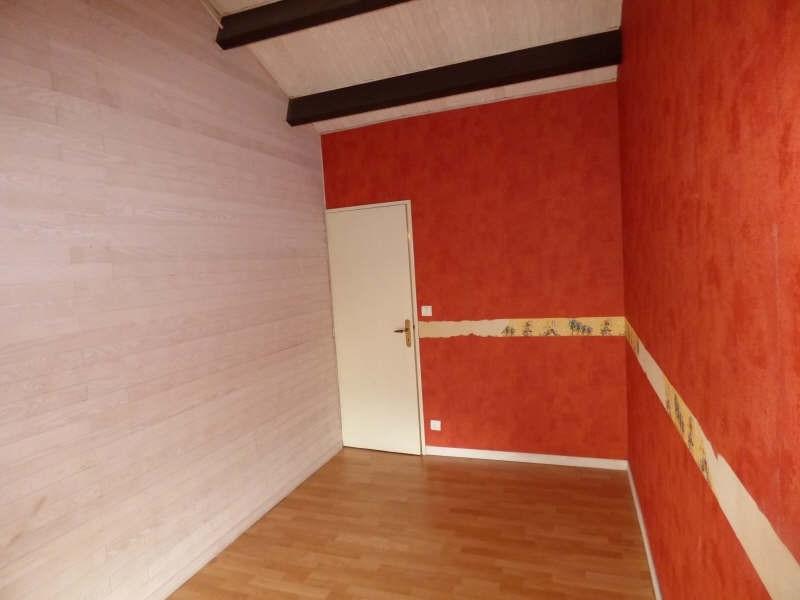 Vente maison / villa Aussillon 85000€ - Photo 5