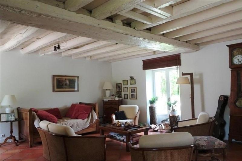 Vente de prestige maison / villa Villers cotterets 590000€ - Photo 3