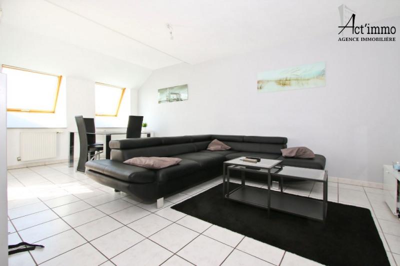 Vente appartement Seyssinet pariset 210000€ - Photo 6