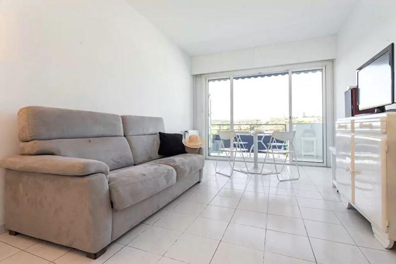 Vente appartement Cagnes-sur-mer 239000€ - Photo 2