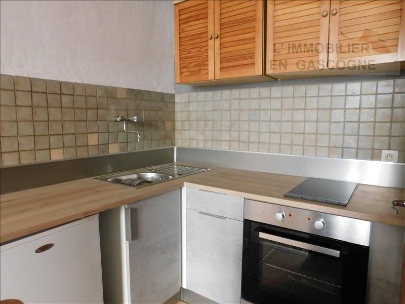 Rental apartment Auch 280€ CC - Picture 3