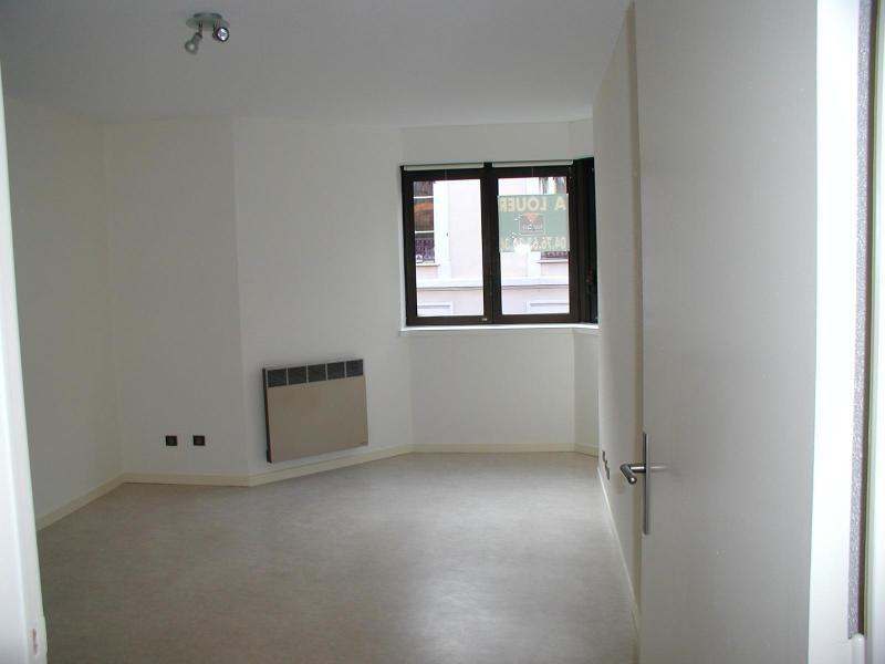 Location appartement Grenoble 419€ CC - Photo 1