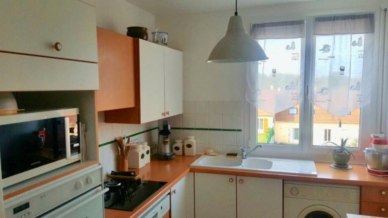 Venta  apartamento Beauvais 81000€ - Fotografía 3
