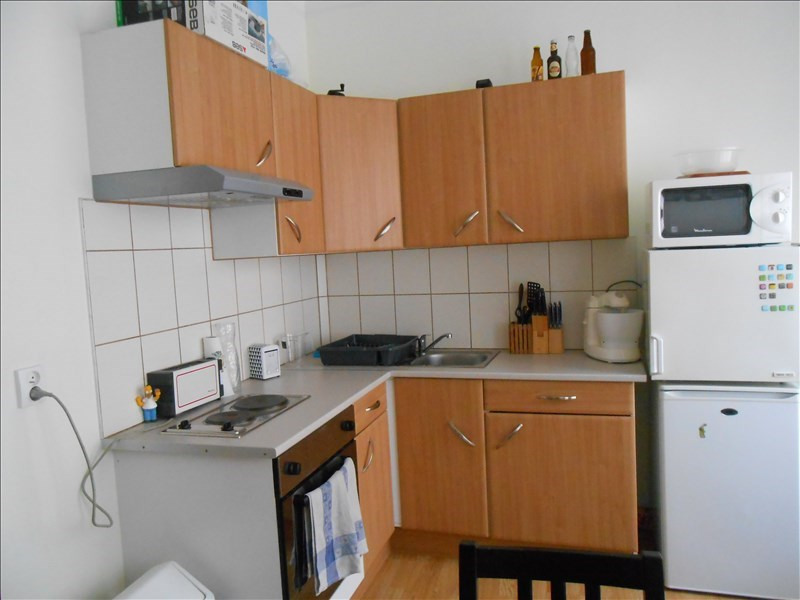 Location appartement St quentin 415€ CC - Photo 5