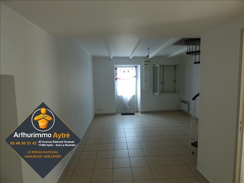 Investment property building Puilboreau 416000€ - Picture 2