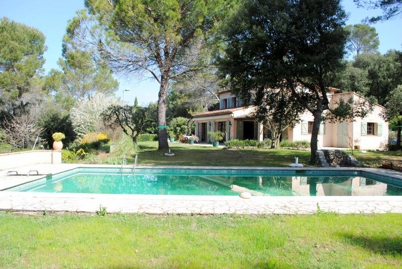 Deluxe sale house / villa Montauroux 849000€ - Picture 4