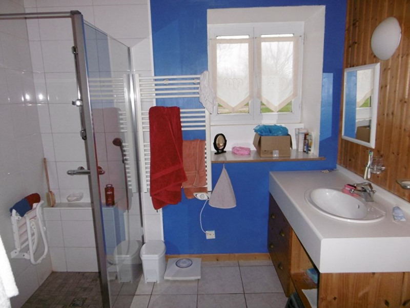 Vente maison / villa La mothe achard 299000€ - Photo 5