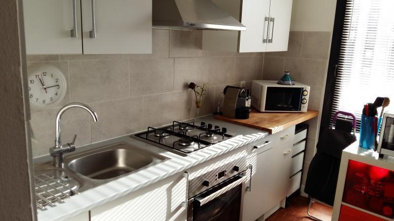 Vente appartement Grigny 84000€ - Photo 10