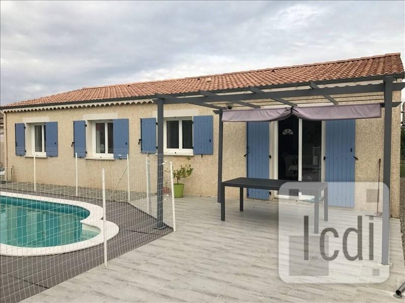 Vente maison / villa Chateauneuf du rhone 249000€ - Photo 4