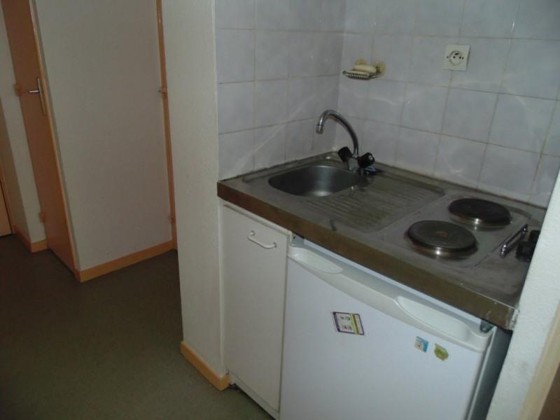 Vente appartement Grenoble 49000€ - Photo 5