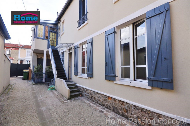 Vente appartement Colombes 149 000€ - Photo 7