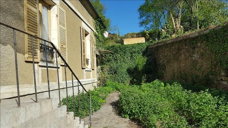 Sale house / villa Bray et lu 190000€ - Picture 3