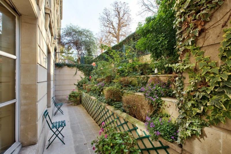 Venta de prestigio  apartamento Paris 8ème 9500000€ - Fotografía 22