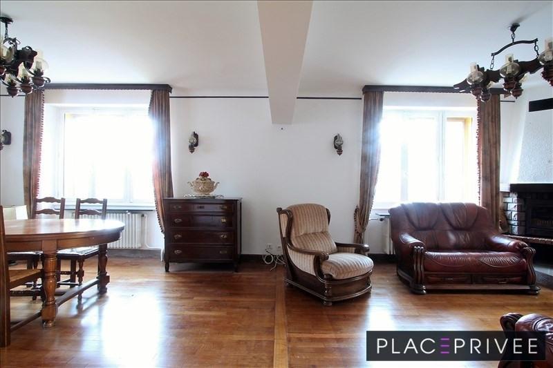 Vente maison / villa Nancy 349000€ - Photo 3