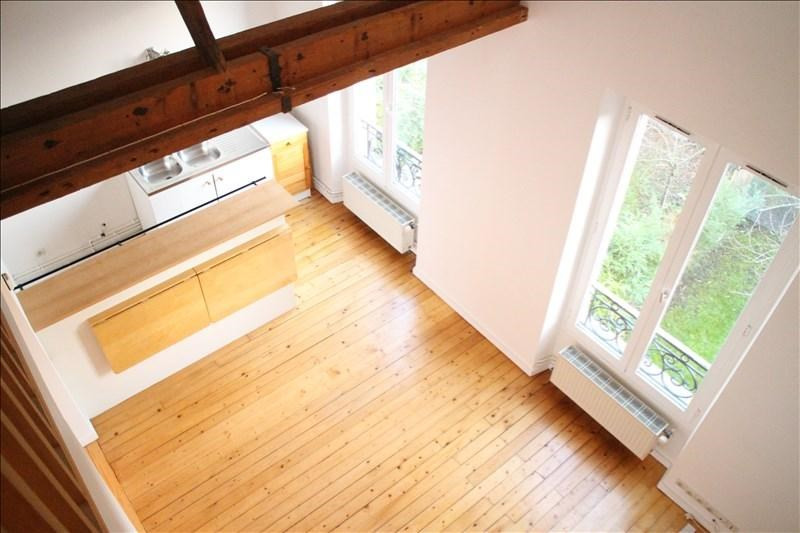Location appartement Ville d avray 1 040€ CC - Photo 2