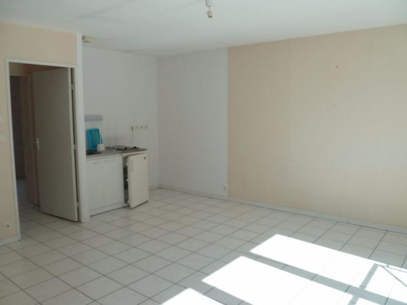 Location Appartement 2 pièces 39,62m² La Rochelle