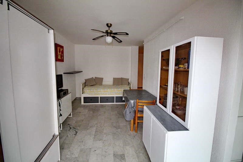 Sale apartment Nice 98000€ - Picture 2