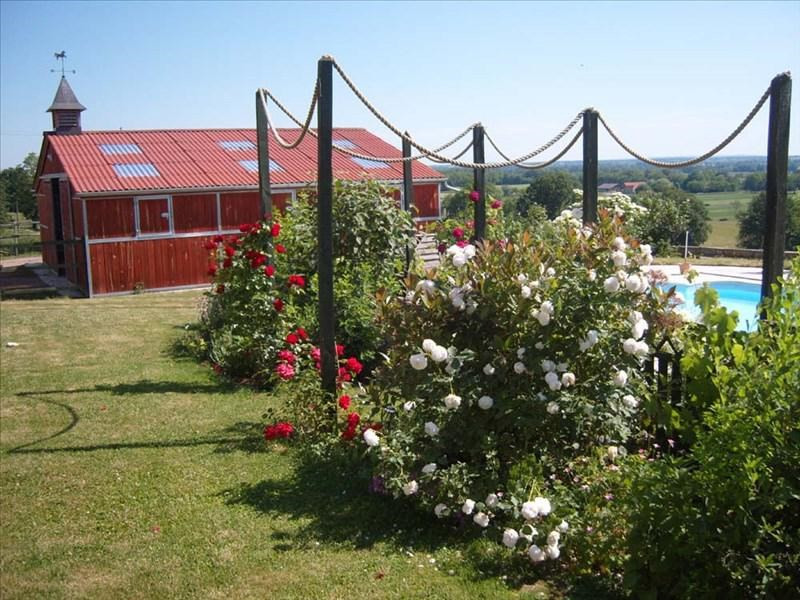 Sale house / villa Marcigny 268000€ - Picture 9