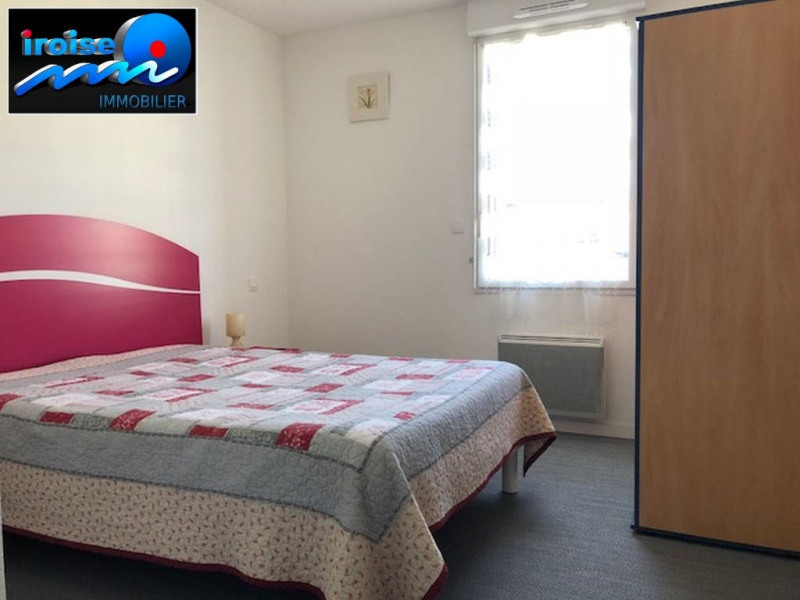 Vente appartement Brest 169500€ - Photo 9