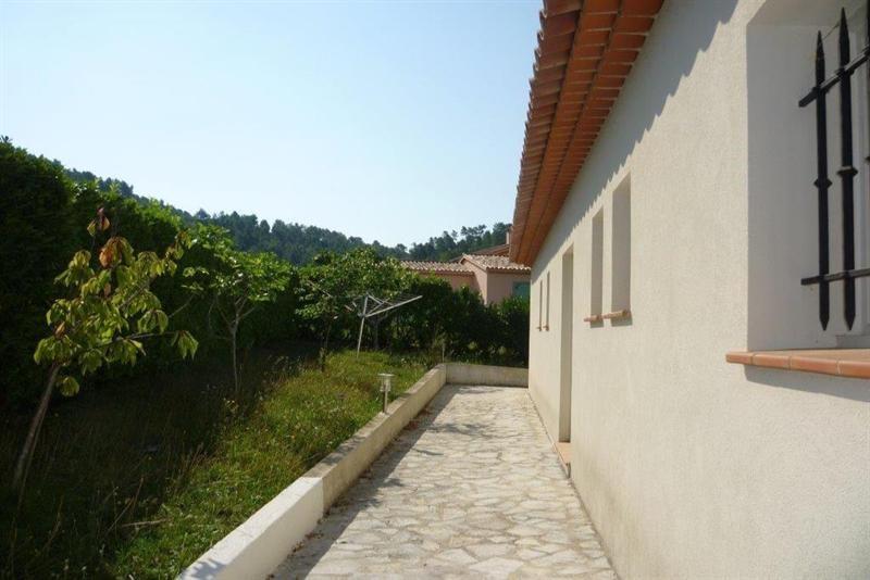 Immobile residenziali di prestigio casa Levens 636000€ - Fotografia 3