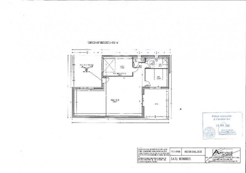 Vente maison / villa Chatelaillon plage 346000€ - Photo 9