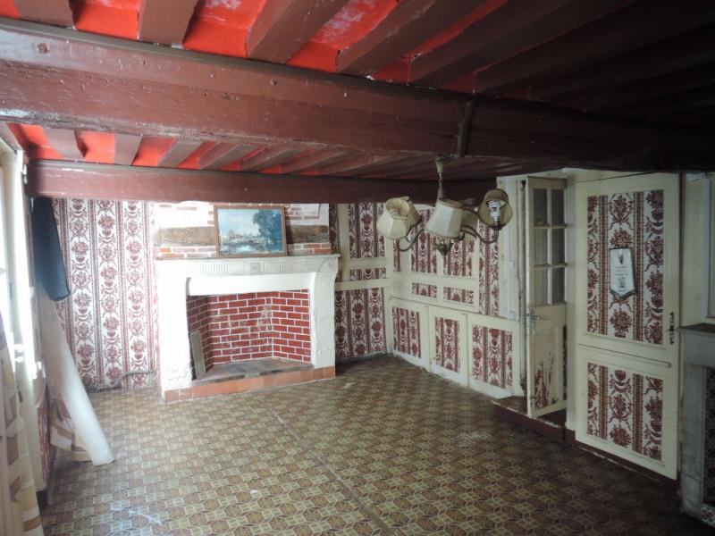 Vente maison / villa Pont audemer 47500€ - Photo 2