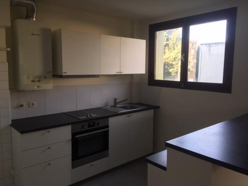 Rental apartment Toulouse 550€ CC - Picture 2