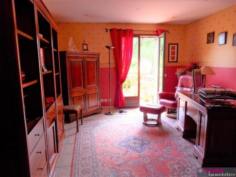 Deluxe sale house / villa Quint-fonsegrives 6 minutes 493000€ - Picture 8