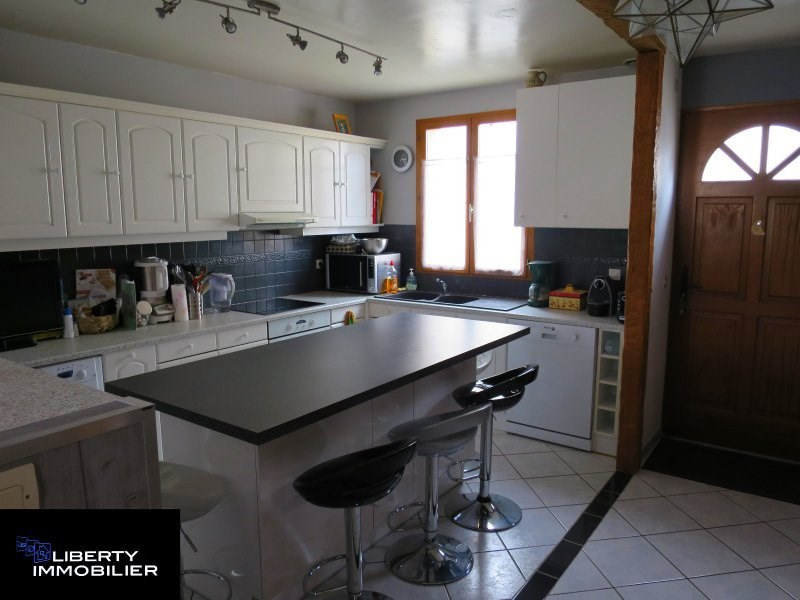 Vente maison / villa Trappes 291 500€ - Photo 1