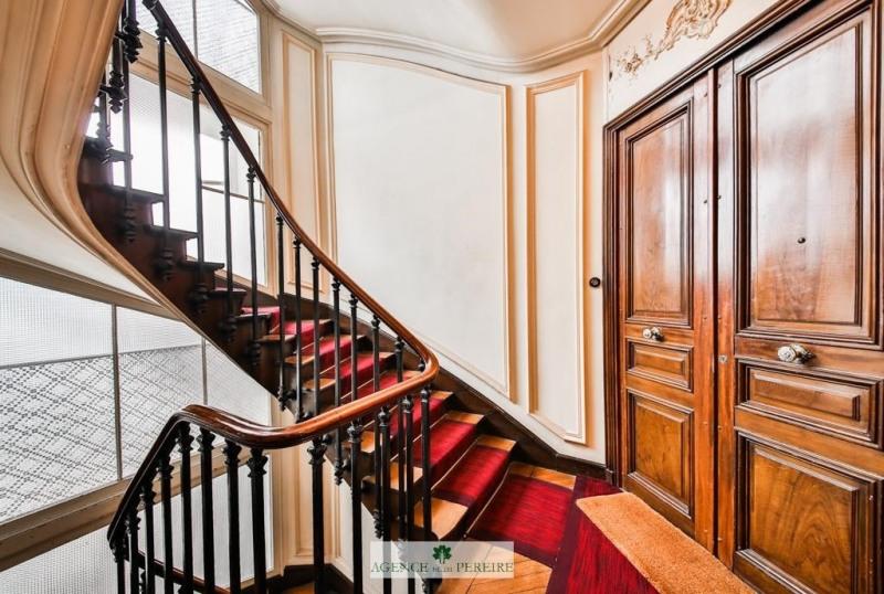 Vente appartement Paris 17ème 985000€ - Photo 4