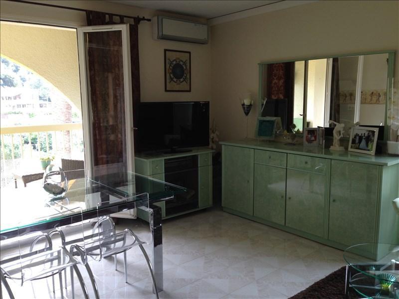 Vente appartement Ste agnes 243800€ - Photo 1