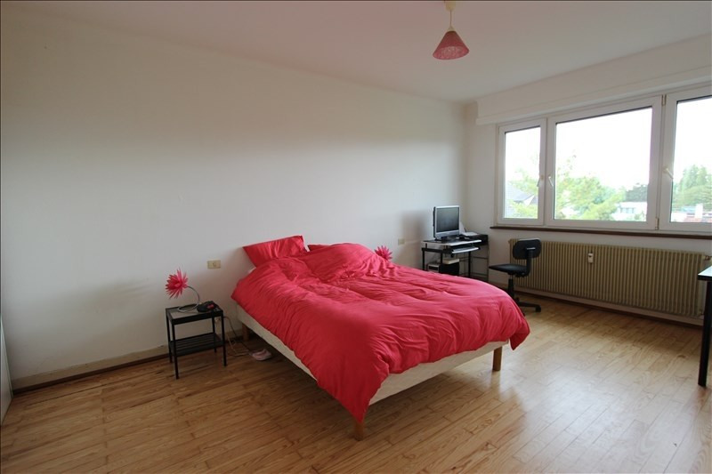 Sale apartment Strasbourg 212 000€ - Picture 3