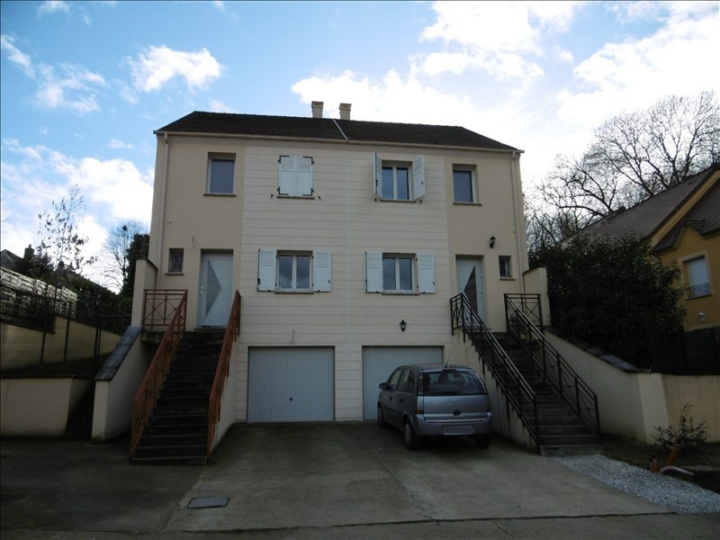 Rental house / villa Gometz le chatel 1 200€ CC - Picture 1