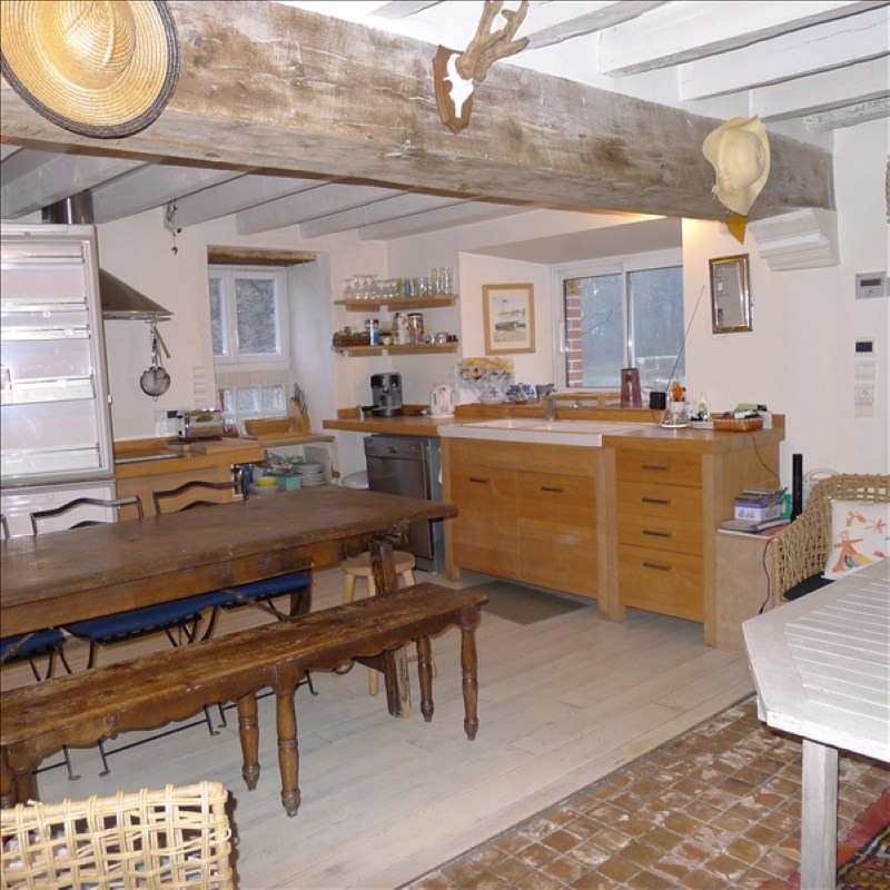 Revenda casa Marchenoir 472000€ - Fotografia 8