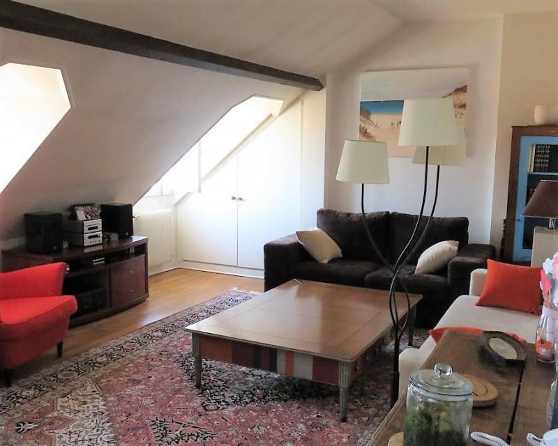 Sale apartment Enghien-les-bains 375000€ - Picture 2