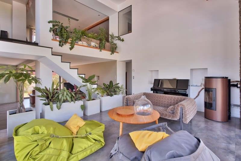Vente de prestige maison / villa La motte servolex 895000€ - Photo 2
