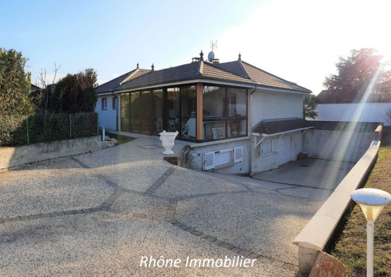 Maison Meyzieu 4 pièces 136.10 m²