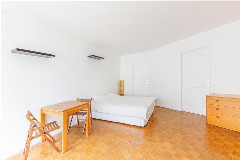 Revenda apartamento Paris 15ème 335000€ - Fotografia 3
