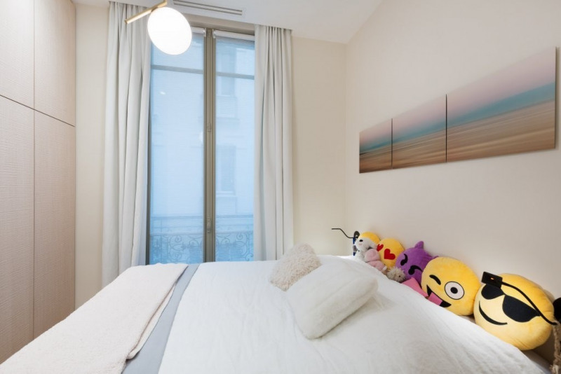 Verkoop van prestige  appartement Paris 8ème 1575000€ - Foto 5