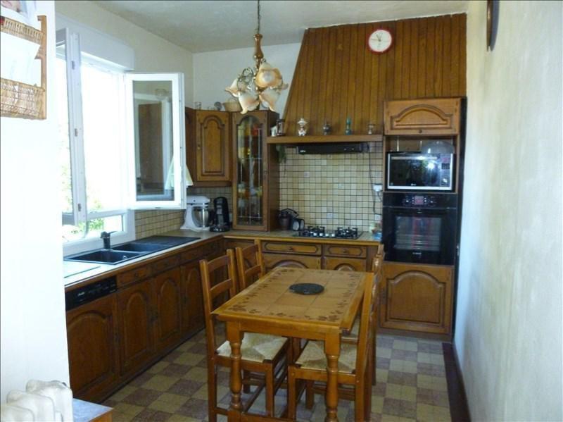 Sale house / villa Soissons 230000€ - Picture 4