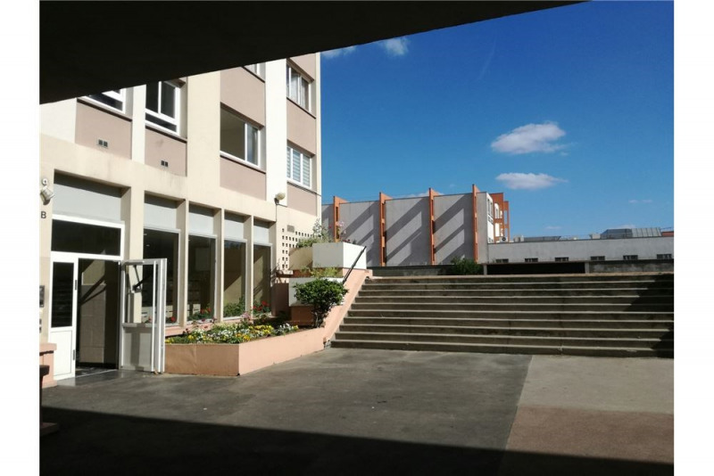 Vente appartement Alfortville 109000€ - Photo 15