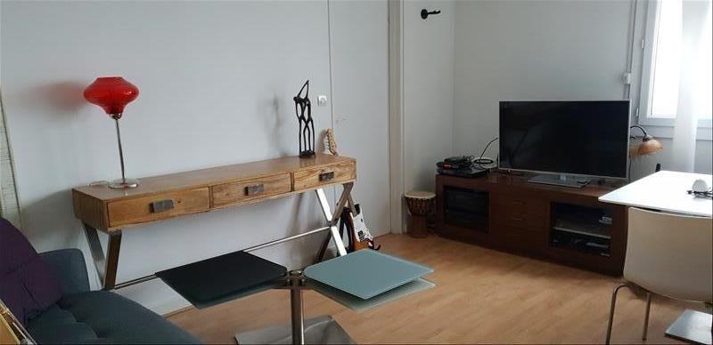 Vente appartement Paris 13ème 498000€ - Photo 1