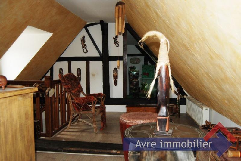 Vente maison / villa Verneuil d avre et d iton 211000€ - Photo 17