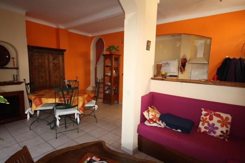 Vente maison / villa Juan-les-pins 474000€ - Photo 8