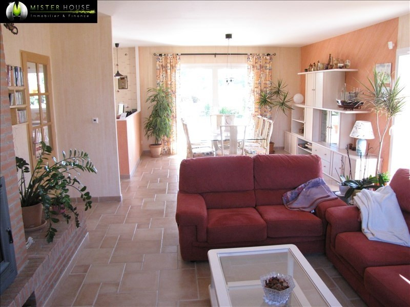 Sale house / villa Montauban 265 000€ - Picture 6