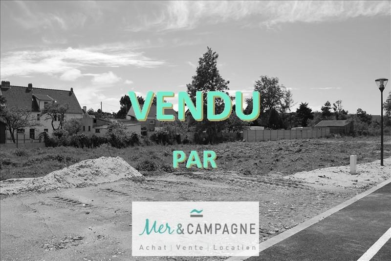 Vente terrain Fort mahon plage 69 000€ - Photo 2