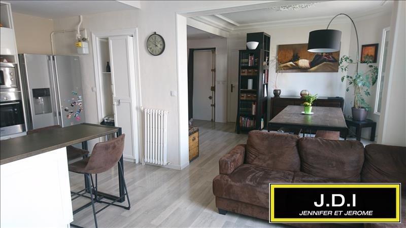 Vente appartement Enghien les bains 320000€ - Photo 4