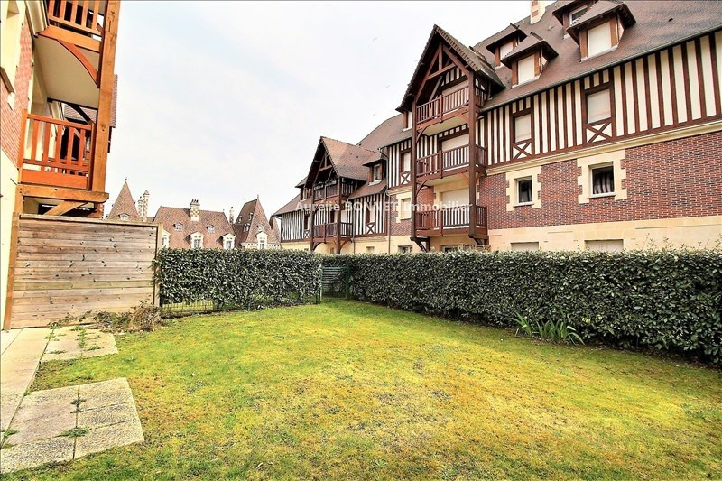 Sale apartment Deauville 259 700€ - Picture 6