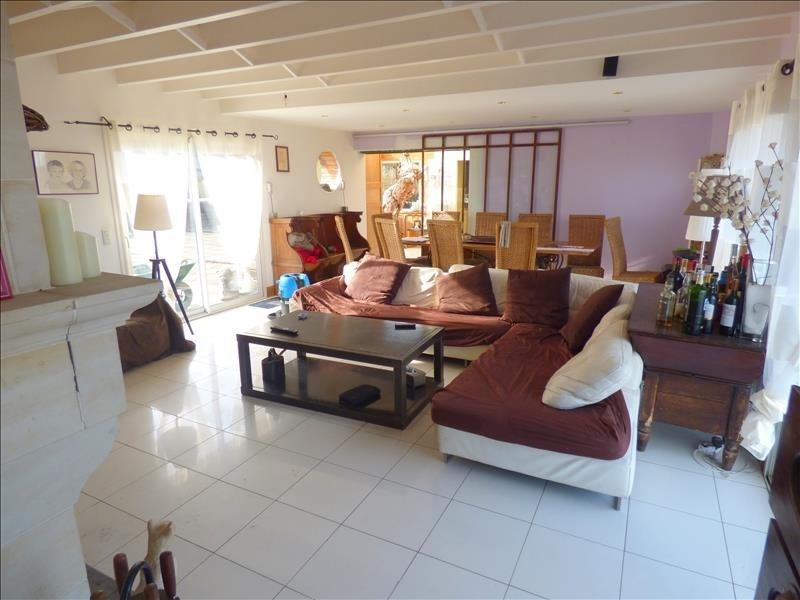 Deluxe sale house / villa Villers sur mer 990000€ - Picture 4