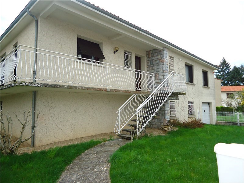 Vente maison / villa Terssac 160000€ - Photo 1